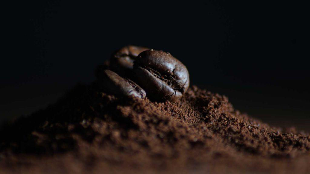 chicco caffè macinato caffè