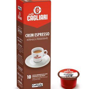 Caffitaly Crem Espresso
