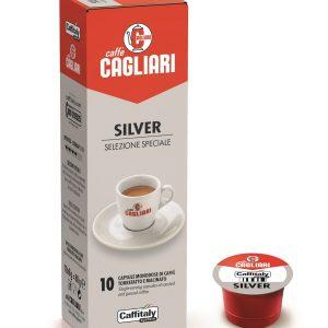 Caffitaly Caffè Cagliari Silver