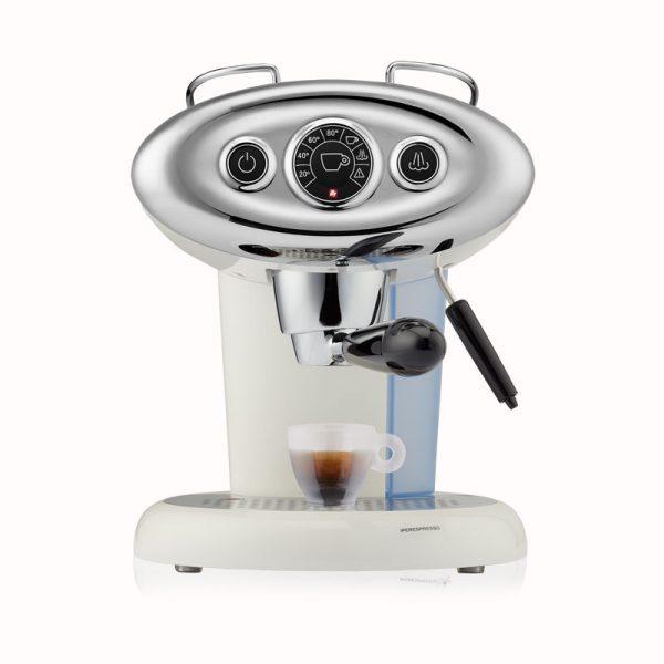 Illy X7.1 iperspresso bianca