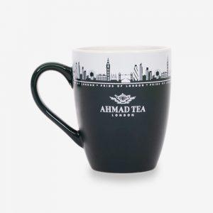 Ahmad Tea Mug fronte