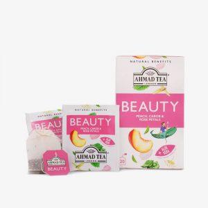 Ahmad Tea Beauty