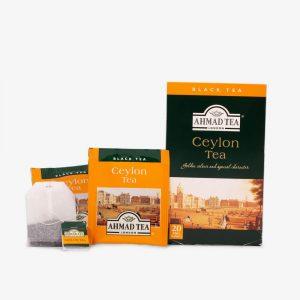 Ahmad Tea Ceylon
