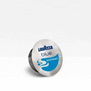 Lavazza blue decaffeinato