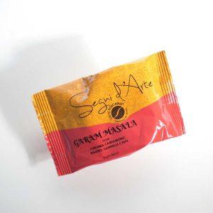 bevanda caffè toscano segni d'arte garam masala