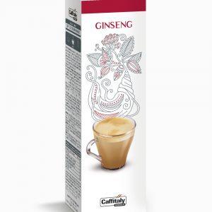 Caffitaly Ginseng