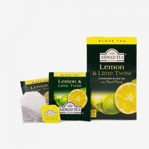 Ahmad Tea Lemon