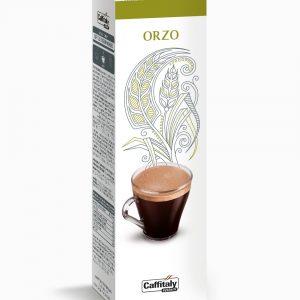 Orzo Caffitaly