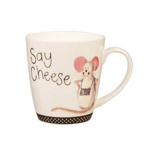 Sparkle Mouse Mug