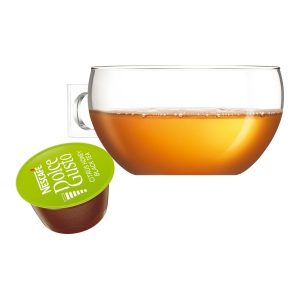 Citrus Honey Tea Dolce Gusto tazza