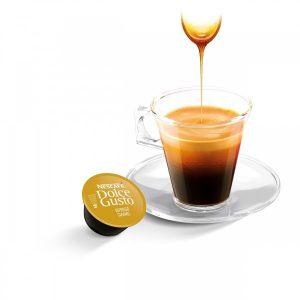 Espresso Caramel Dolce Gusto