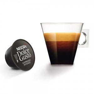 Espresso Intenso Dolce Gusto