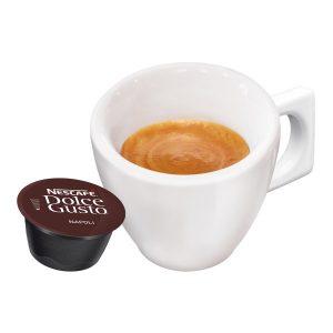 Nescafé Dolce Gusto Espresso Napoli