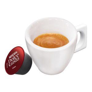 Nescafé Dolce Gusto Espresso Roma