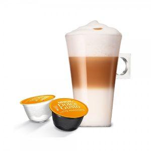 Latte Macchiato tazza