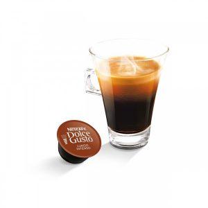 Lungo Intenso Nescafé Dolce Gusto tazza