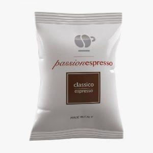 Classico espresso lollo caffè capsule